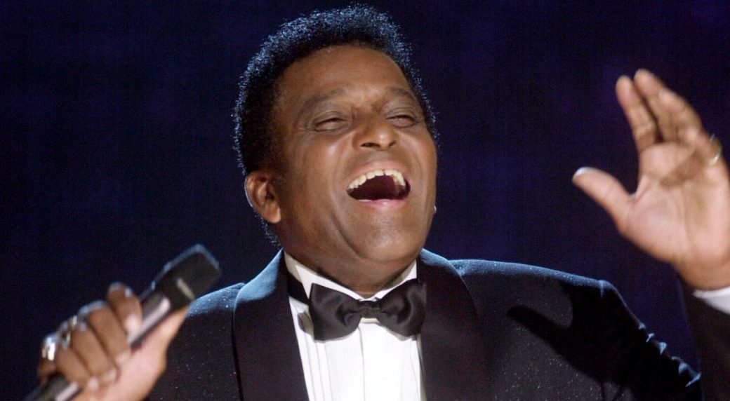 Country music legend Charley Pride dead at 86 from COVID-19 complications