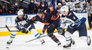 McDavid gives Oilers a 'cheat code' that has evolved into a full superstar