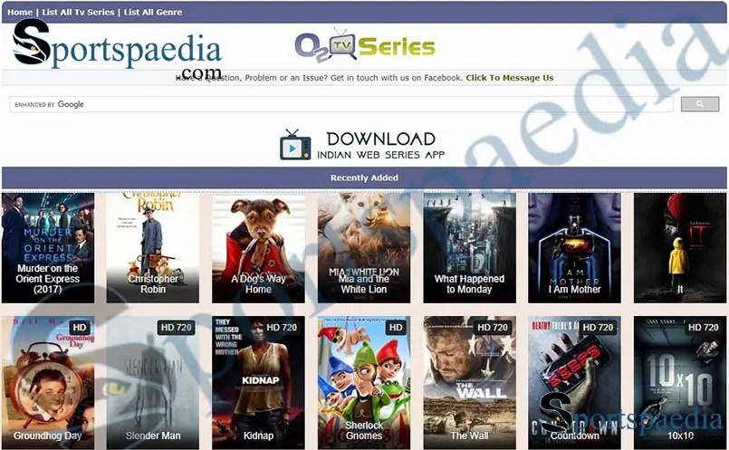 O2TvSeries - Free Movies   Tv Series   Download   www.o2tvseries.com