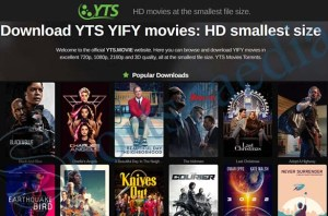 YTS Movies - Download Free YTS YIFY Movies Online   YTS Movie Download
