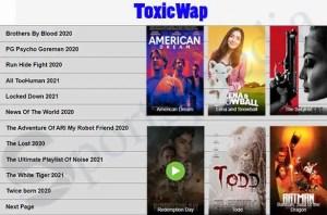 Toxicwap Movies Download - Latest Free HD Movie On www.toxicwap.com