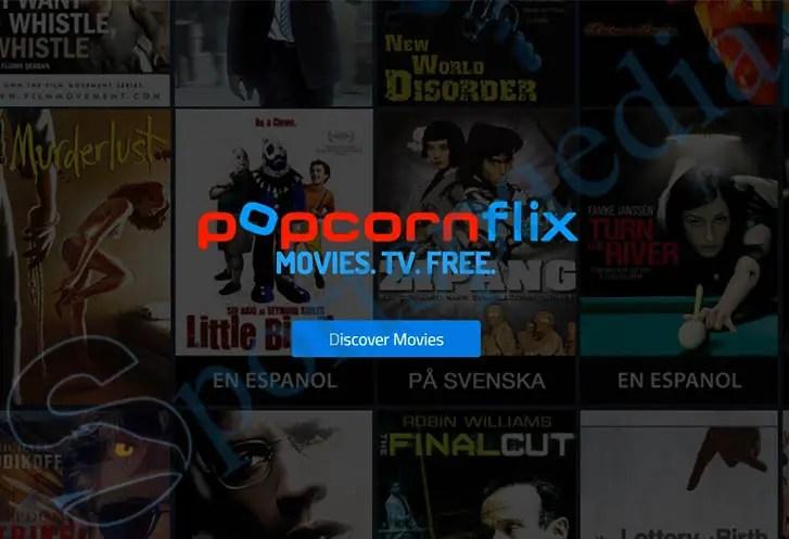Free Movies to Watch or Stream Online on Popcornflix