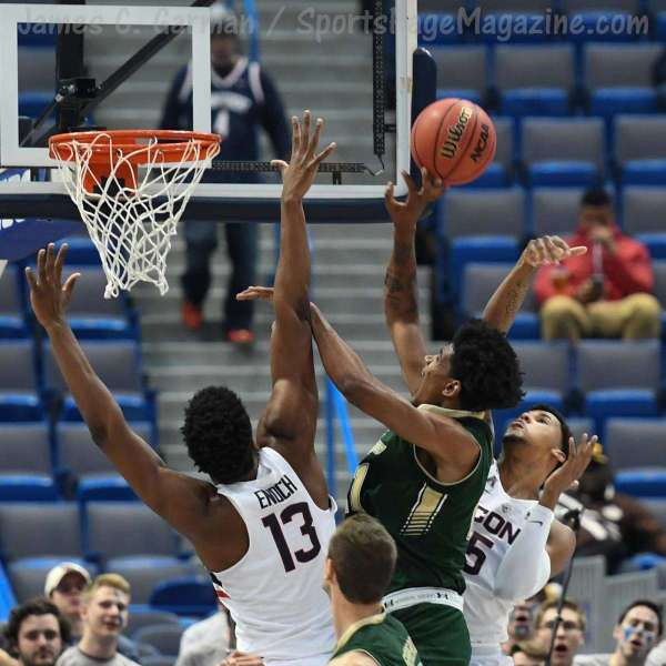 Gallery NCAA Men's Basketball: AAC Tournament FR - #6 ...