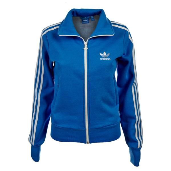 Adidas Originals Damen Track Top Jacke Firebird 32 34 36 ...