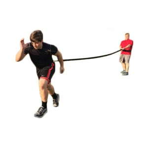 Overspeed Resistance Trainer