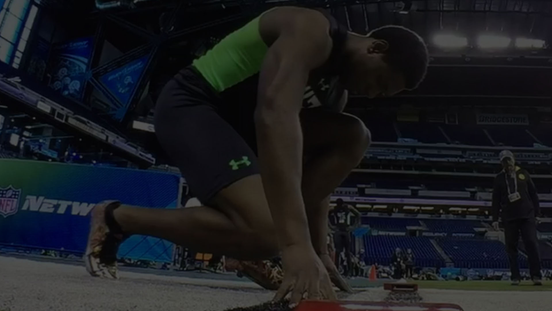 Jalen Ramsey Speed and Agility Training