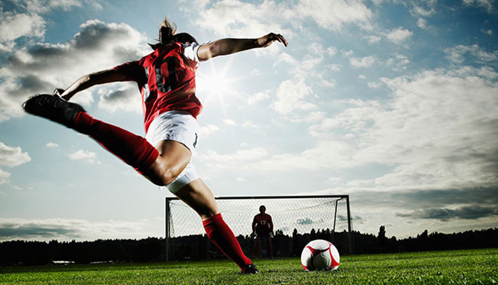 Are you Motivated to Play Soccer?