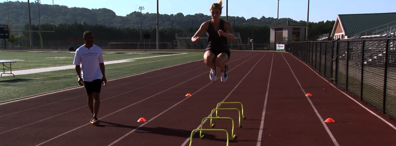 What is Plyometrics Training