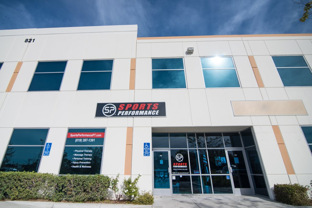 Physical Therapy In Chula Vista, CA