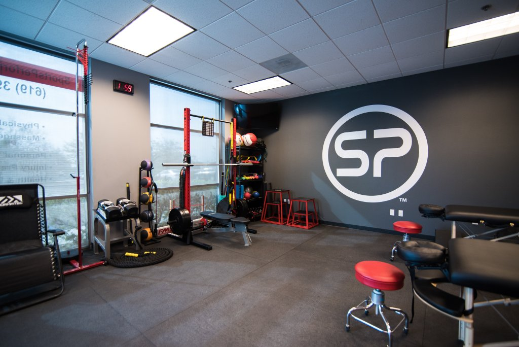 Physical Therapy In Chula Vista