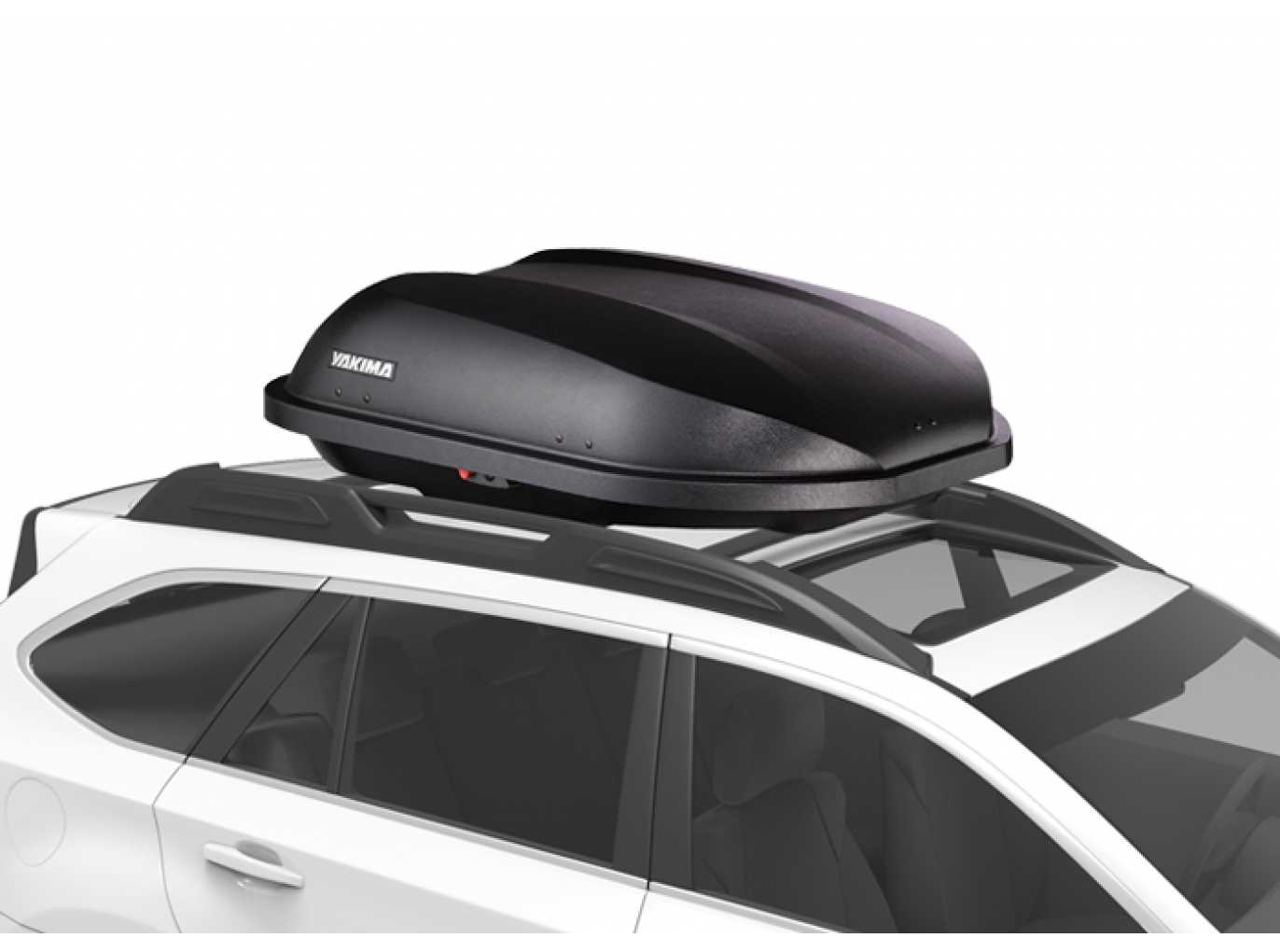 Thule large roof box hammer and screwdriver