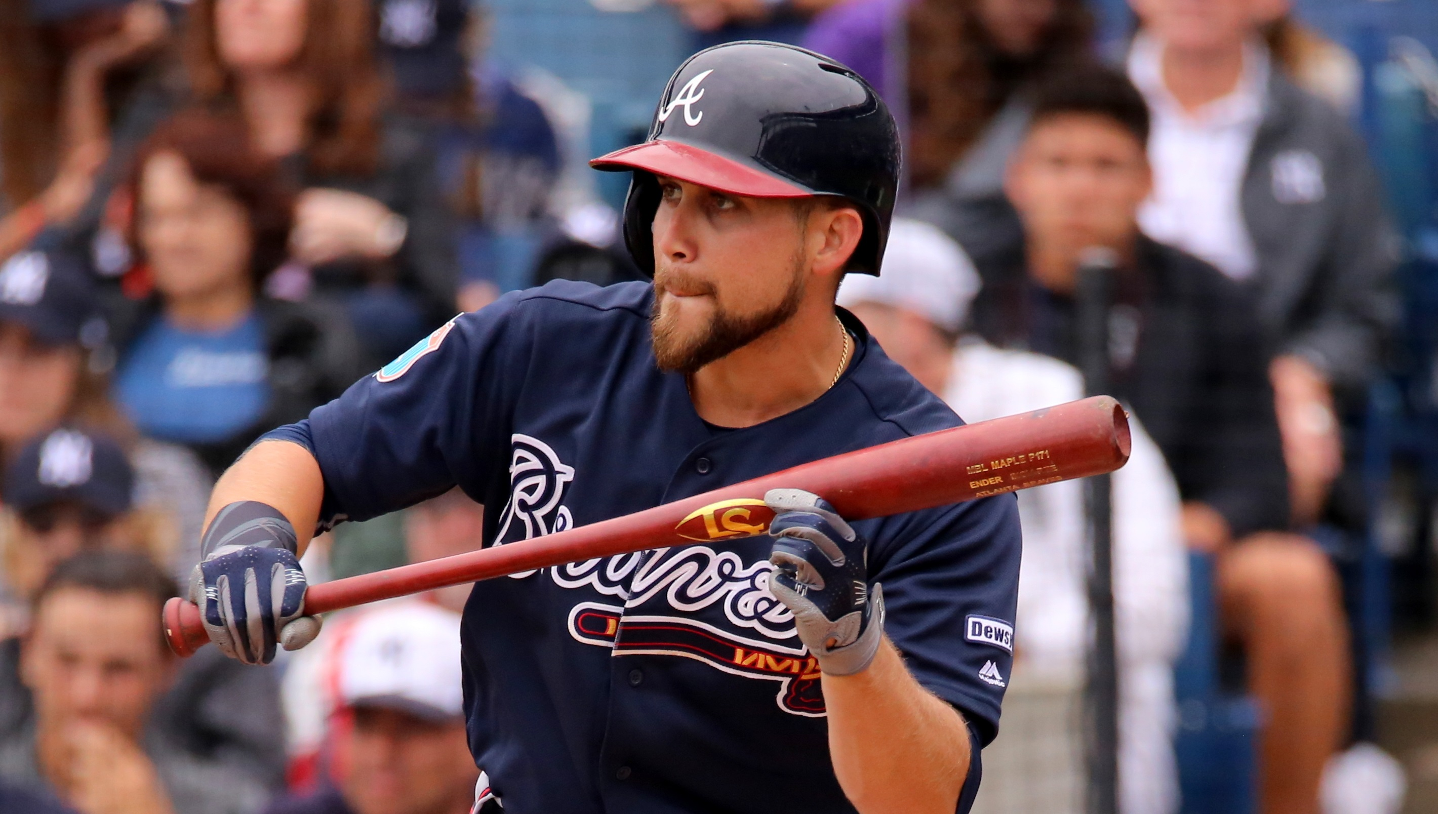 Ender_Inciarte_on_March_19_2016