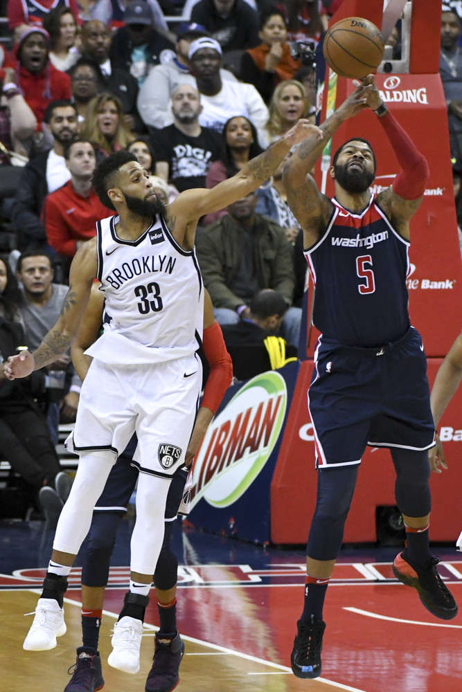 7492018013132 nets at wizards