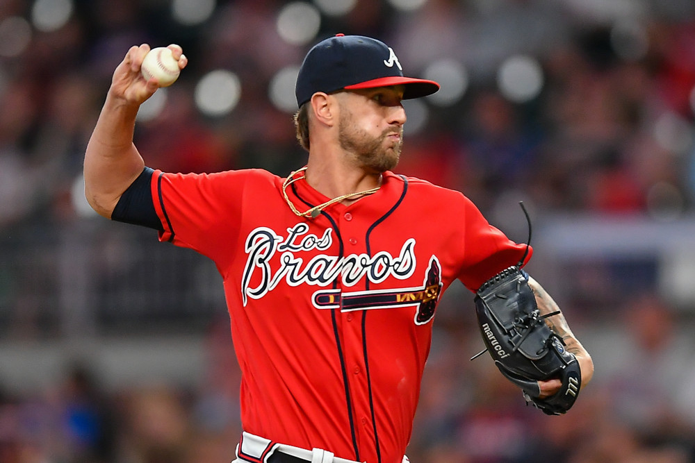 Braves by Position: Episode 2 - The Bullpen