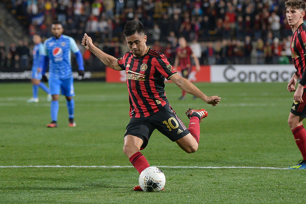 CONCACAF Champions League: ATL United advances in dominant fashion