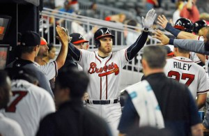 Braves: Ten over/under predictions for 2020