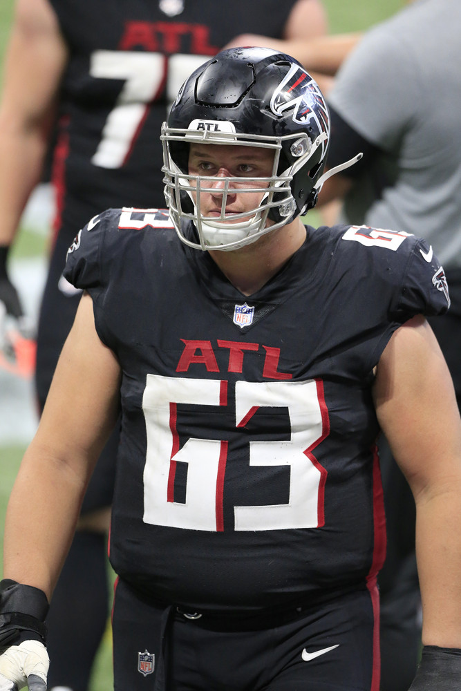 Former 2019 first-round pick Chris Lindstrom set to announce ...
