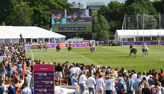 Chestertons Polo in the Park 2020 London tickets 1