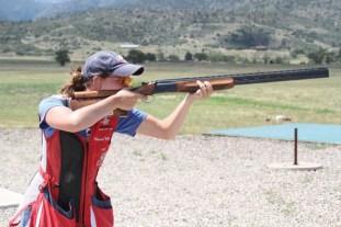 Photo Credit: USA Shooting