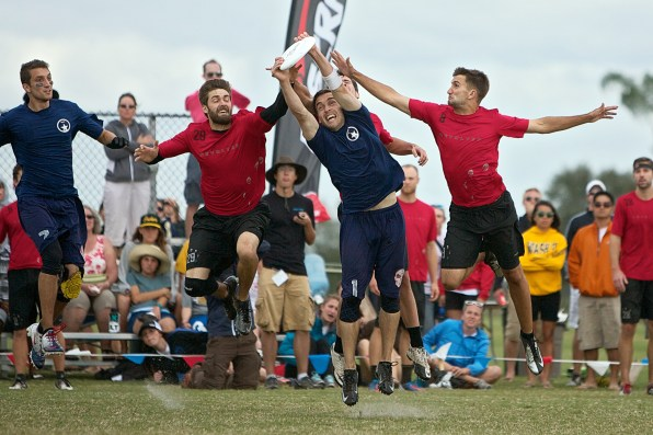 Doublewide-Revolver 2012 Champs