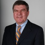 Mr. Thomas Bach IOC member (GER)