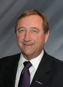 Rossi Ralenkotter. 2/3/09 President/CEO of LVCVA