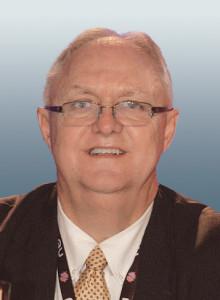 Roger Goudy