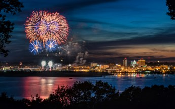 Independence Day in Peoria