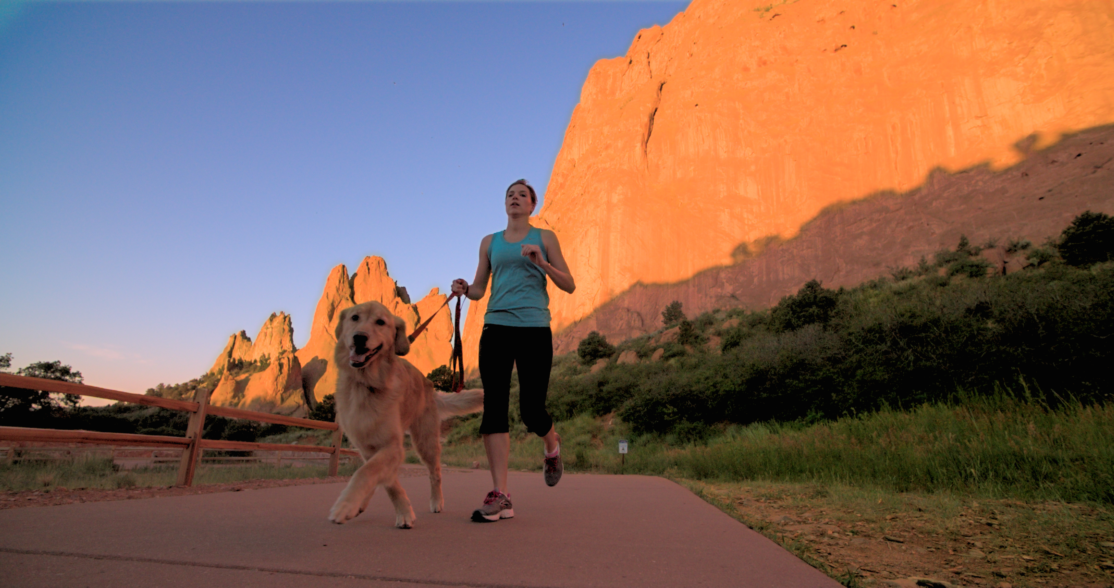 Garden of the Gods – Niki & Chiefers