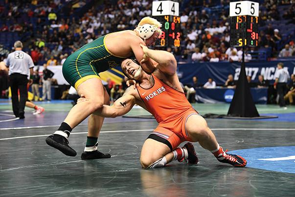 Photo courtesy of Joe Faraoni/ESPN Images