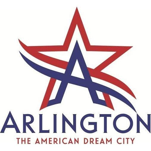 Arlington-Texas-New-Logo
