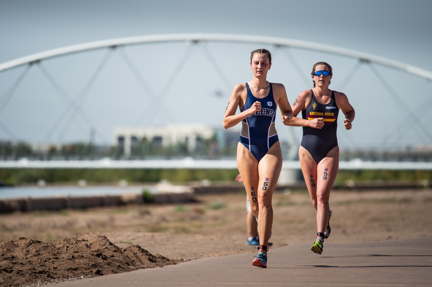 2018 Women's Collegiate Triathlon National Championships