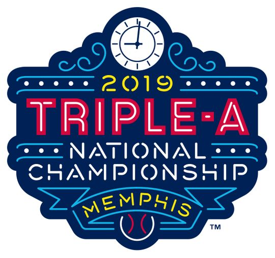 2019_Triple-A_National_Championship_Game_logo
