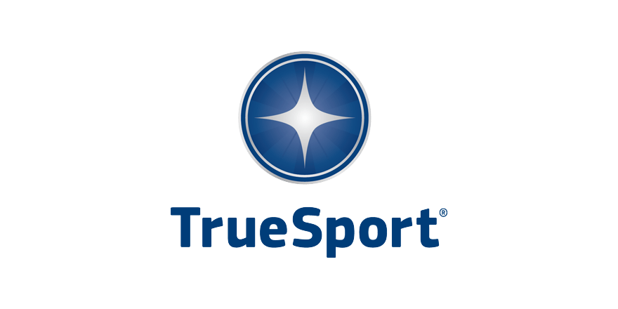 TrueSport-Logo-Post