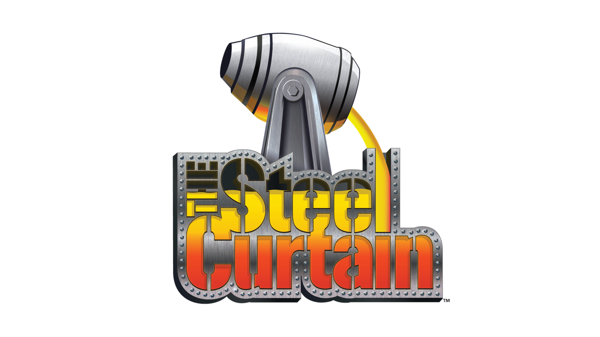 Steel Curtain logo
