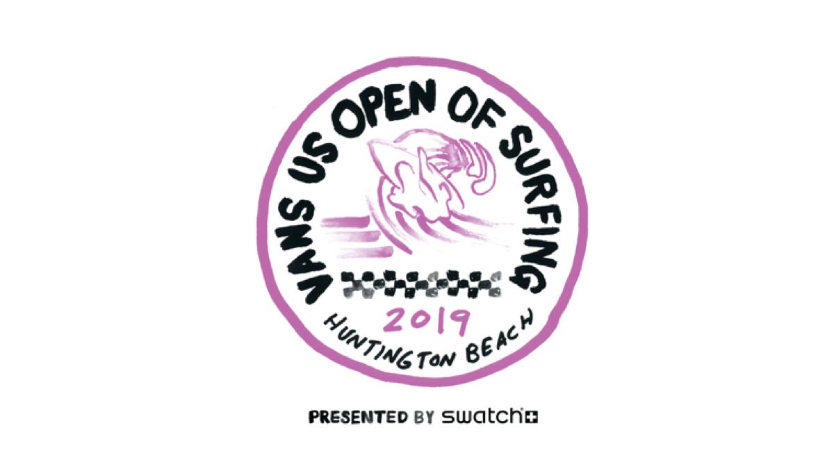 Vans U.S. Open of Surfing