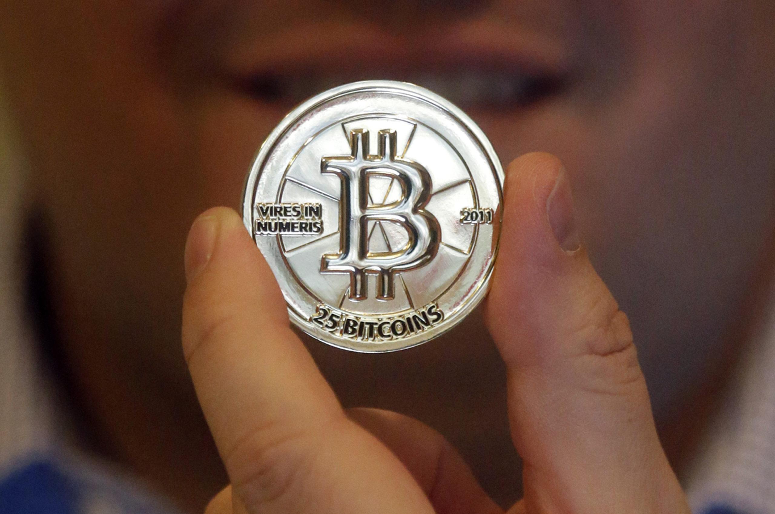 Venezuela Bitcoin Boom