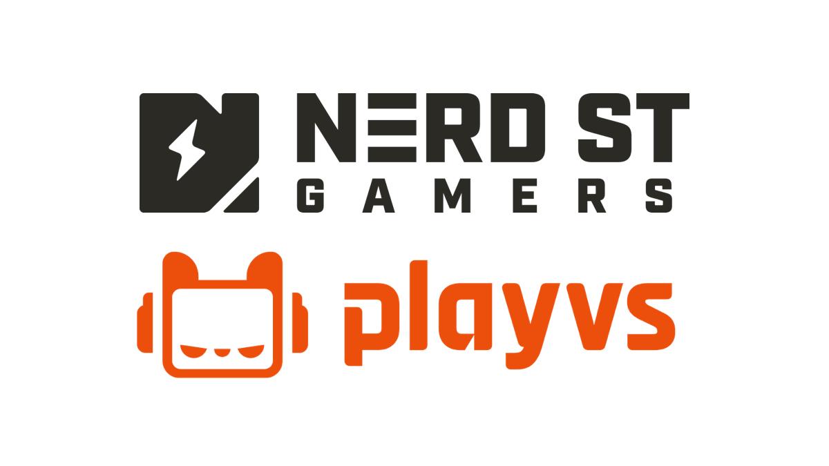 Nerd Street PlayVS