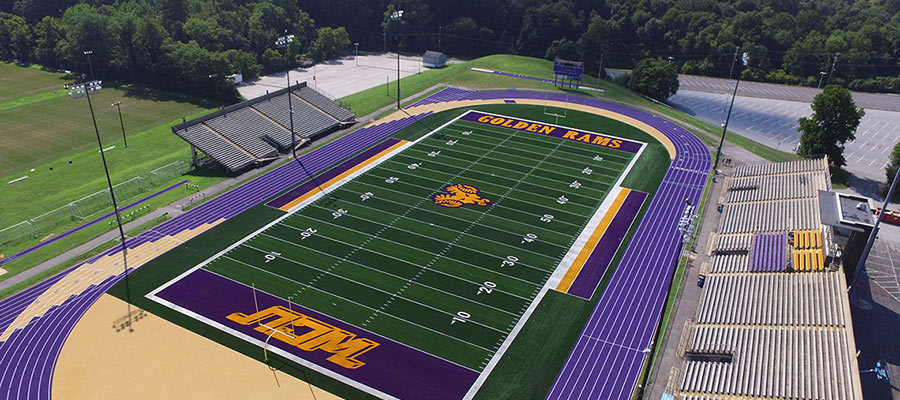 West_Chester_Football