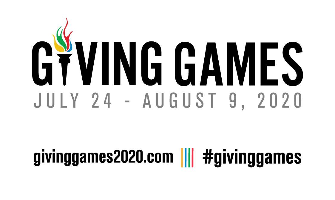 GivingGames