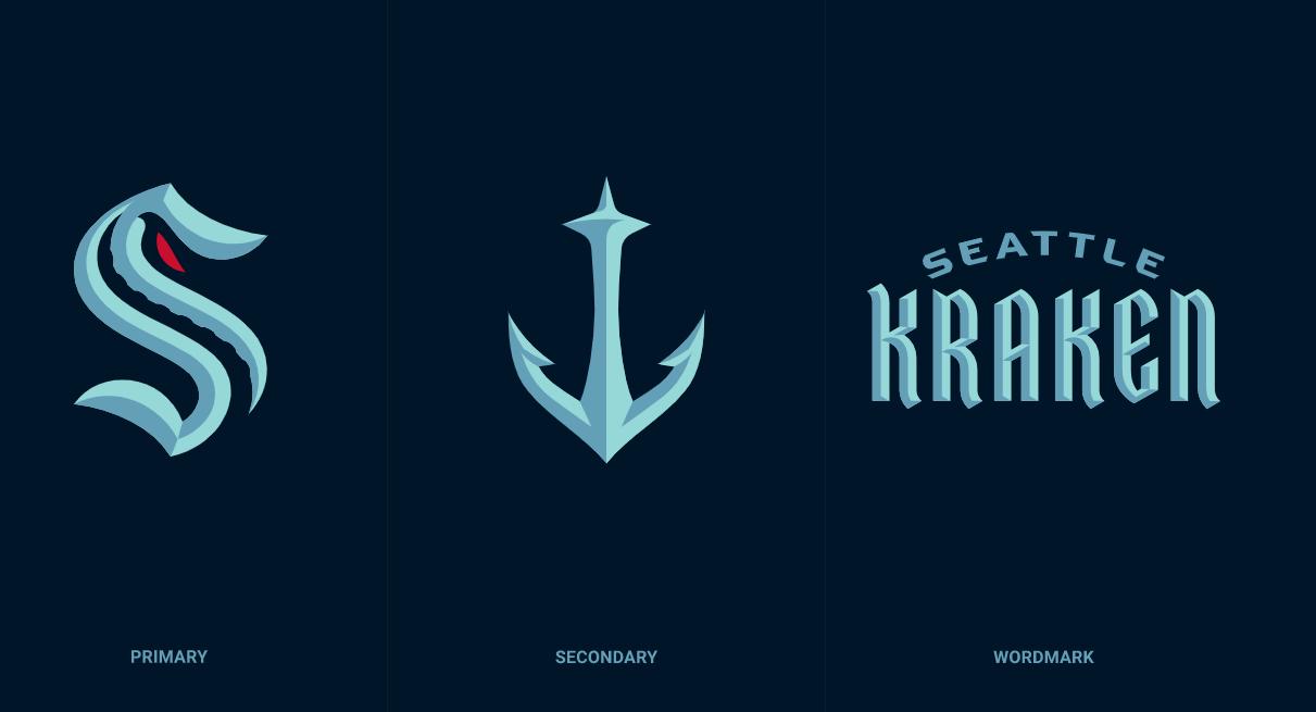 Release The Kraken Seattle S Nhl Team Reveals Nickname Sportstravel