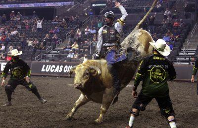Professional Bull Riders Continue On With Symptom-Free Season