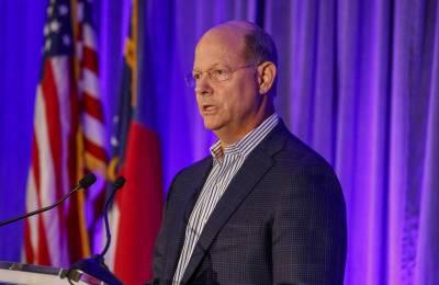 U.S. Golf Association CEO to Leave Organization