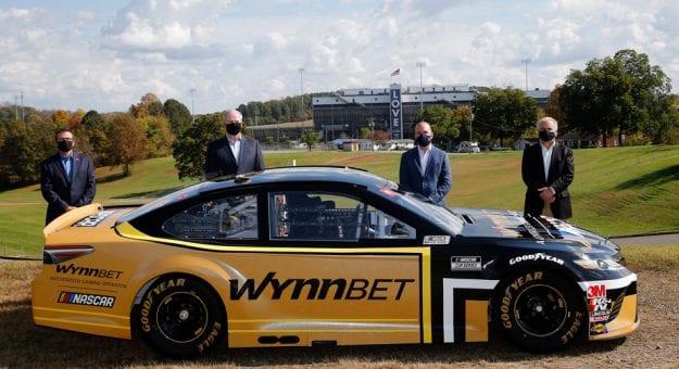 Wynn NASCAR