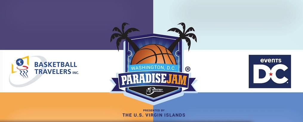 Paradise Jam