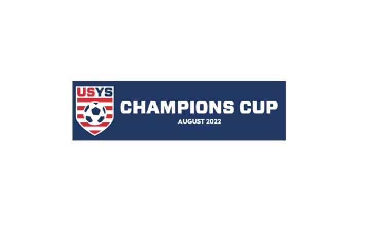 US Youth Soccer Announces New Champions Cup Competition