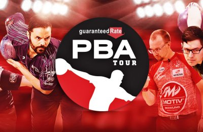 Guaranteed Rate Takes Title Sponsorship of 2021 PBA Tour