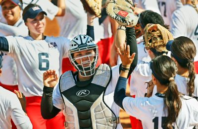 Visit St. Pete/Clearwater Sponsoring USA Softball