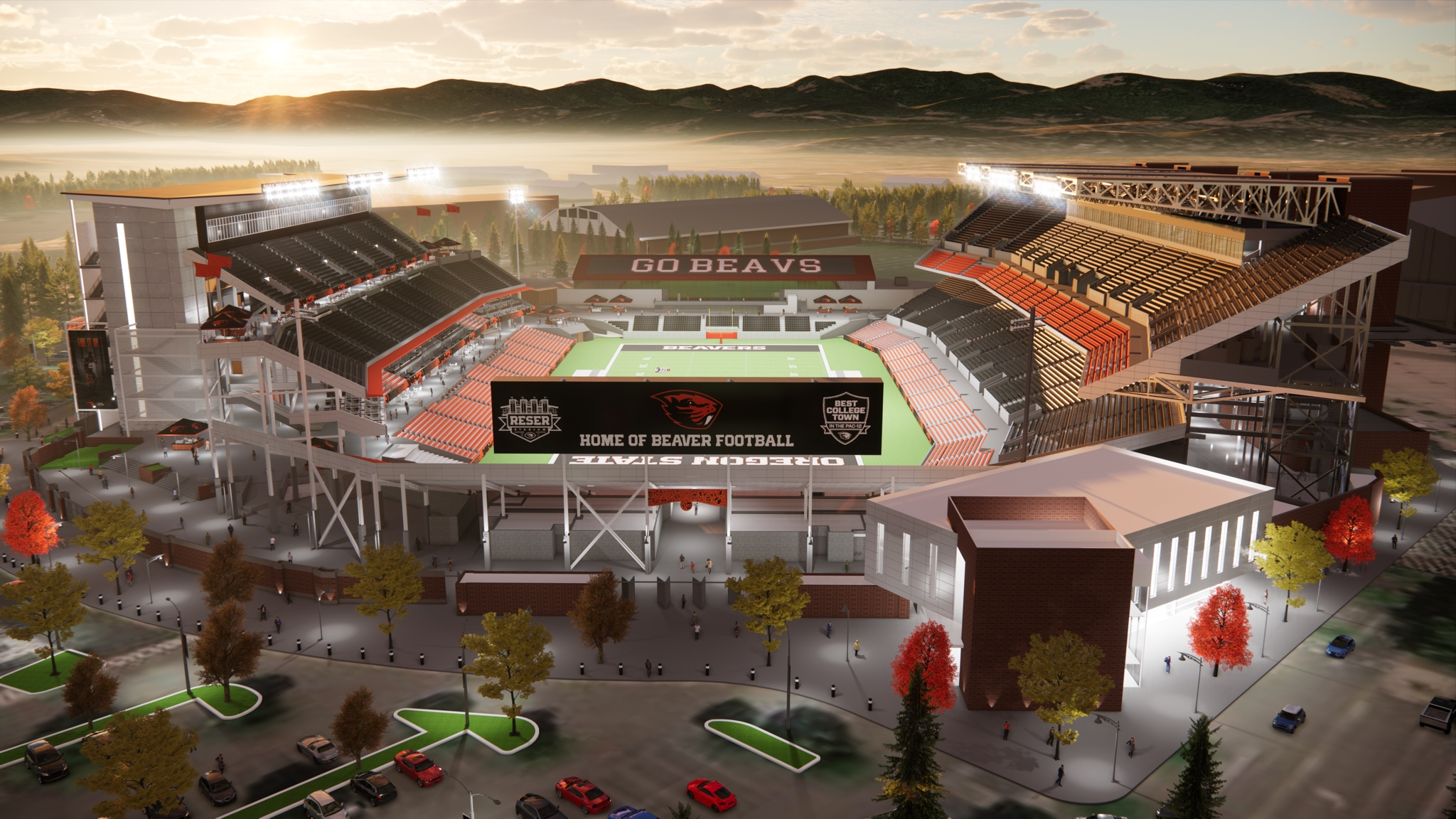 OregonStateFootballStadium