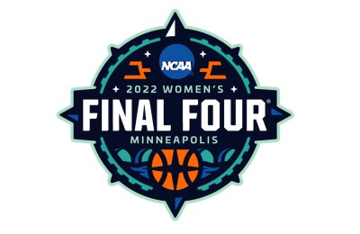2022 Women's Final Four Logo Revealed
